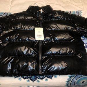 Fabletics puffer jacket